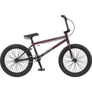 "GT Team Signature BMX Bike 2021 - 21"" - Red; Unisex"