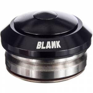Blank V2 Integrated Headset - Black;