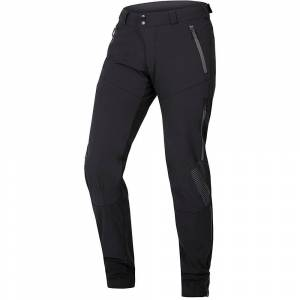 Endura Women's MT500 Spray Baggy MTBTrousers II - Black; Female
