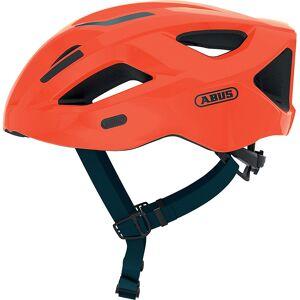 Abus Aduro 2.1 Cycling Helmet 2021 - Orange;