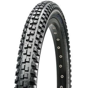 Maxxis Maxx Daddy BMX Tyre - Wire Bead - Black; Unisex
