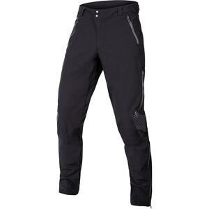 Endura MT500 Spray MTB Trousers - XXXL - Black; Male
