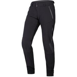 Endura Women's MT500 Spray Baggy MTBTrousers II - XXXL - Black;