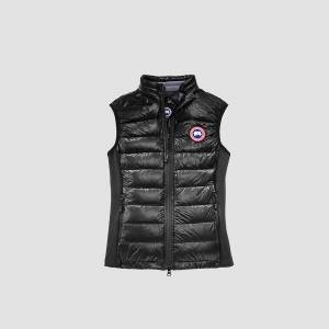Canada Goose Women's Hybridge Lite Vest - Black - XS