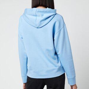 A.P.C. Women's Hoodie Lyn - Blue - M