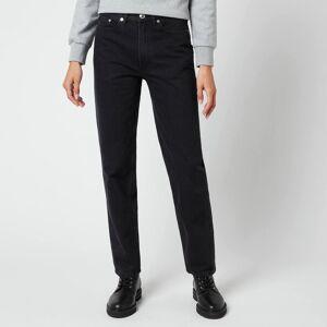 A.P.C. Women's Martin Jeans - Black - W29
