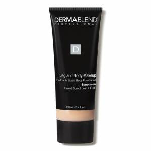 Dermablend Leg and Body Makeup SPF 25 (Various Shades) - 0 Neutral - Fair Nude