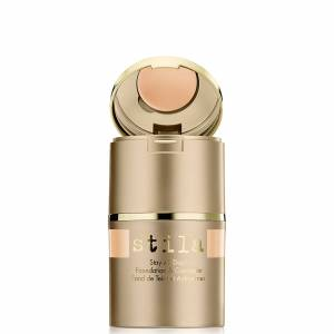 Stila Stay All Day® Foundation & Concealer (Various Shades) - Porcelain 0