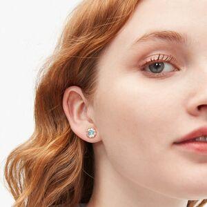 Kate Spade New York Women's Round Earrings - Ab/Gold