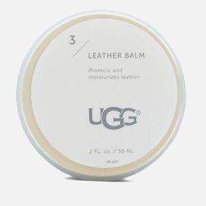 UGG Leather Balm - White