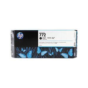 CN635A (772) Ink Cartridge, 300mL, Matte Black