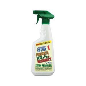Motsenbocker's Lift-Off No. 1 Food, Drink & Pet Stain Remover, 22oz Spray