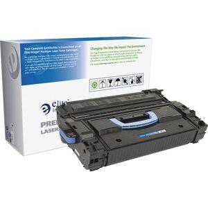 Elite Image Remanufactured MICR Toner Cartridge - Alternative for HP 43X (C8543X)