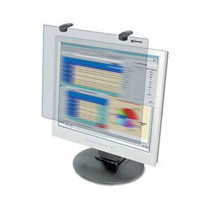 """Innovera Premium Antiglare Blur Privacy Monitor Filter for 19""""-20"""" LCD"""