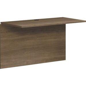 HON Foundation Pinnacle Laminate Desking