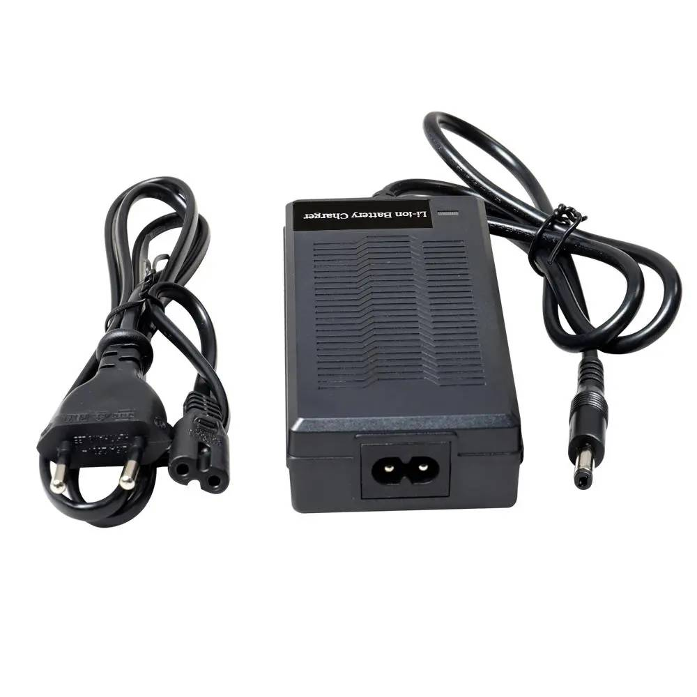 Geekbuying 42V 2A Electric Bike Battery Charger for FIIDO D1/D2/D2S - EU Plug