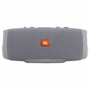 JBL Charge 4 Bluetooth HD Stereo Speaker IPX7 Type-C 20 Hours Playtime - Grey