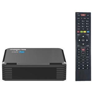 Geekbuying Magicsee c500 pro DVB-S2/S2X/T2 4GB/32GB S905X3 TV Box