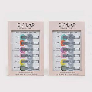 Skylar Buy 1 Sample Palette Get 1 Free