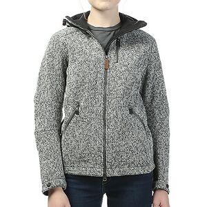 66North Women's Vindur Jacket Light Grey