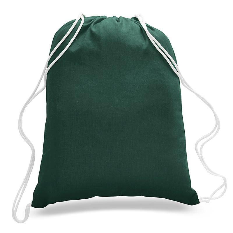 Q-Tees Q4500 - Unisex Economical Sport Pack Forest Green - ONE - cotton
