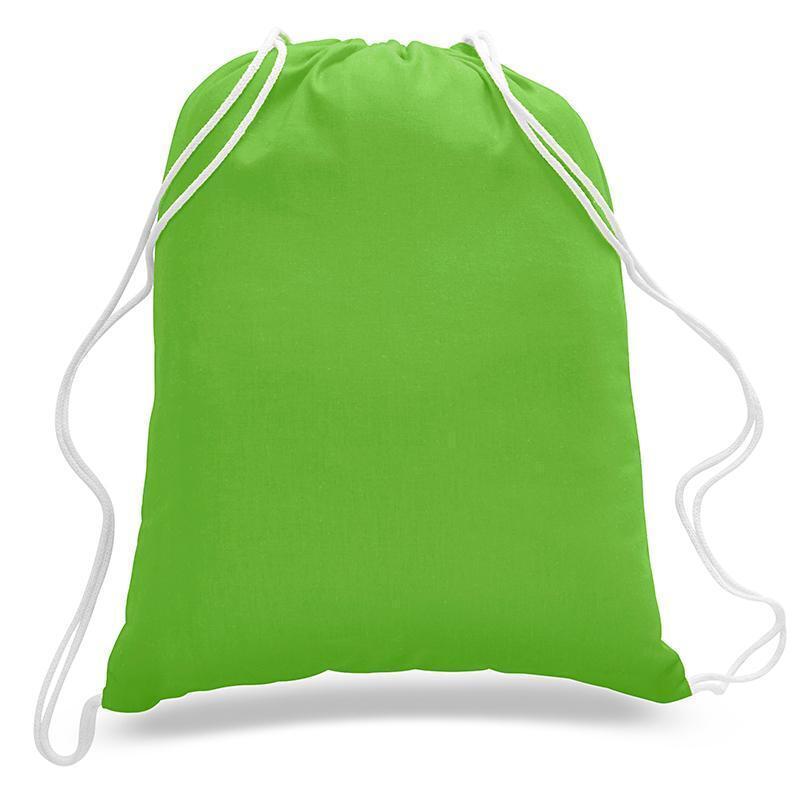 Q-Tees Q4500 - Unisex Economical Sport Pack Lime - ONE - cotton