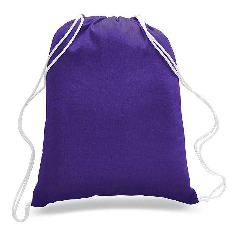 Q-Tees Q4500 - Unisex Economical Sport Pack Purple - ONE - cotton