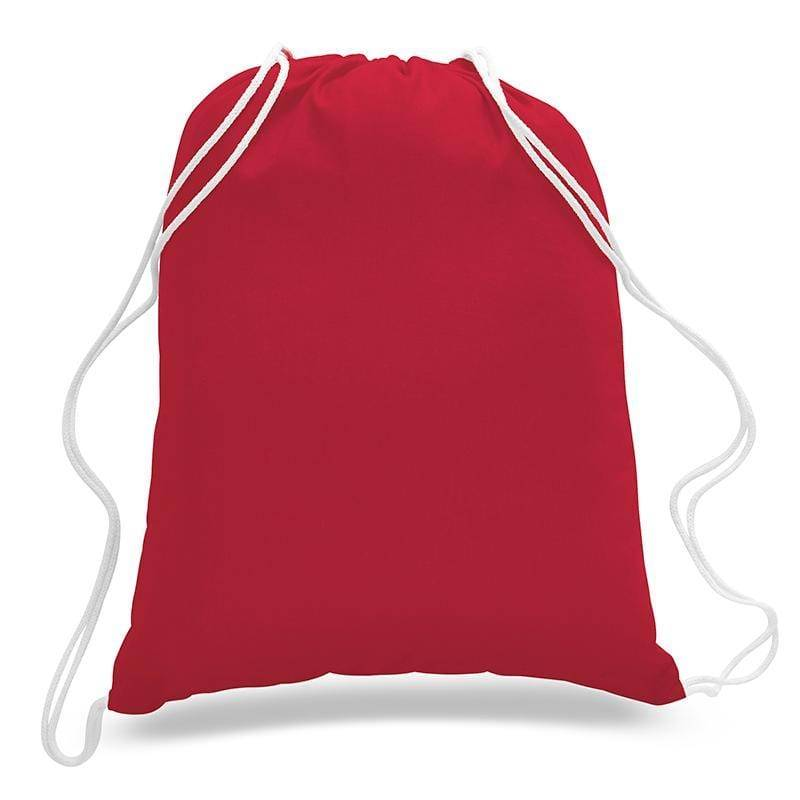 Q-Tees Q4500 - Unisex Economical Sport Pack Red - ONE - cotton