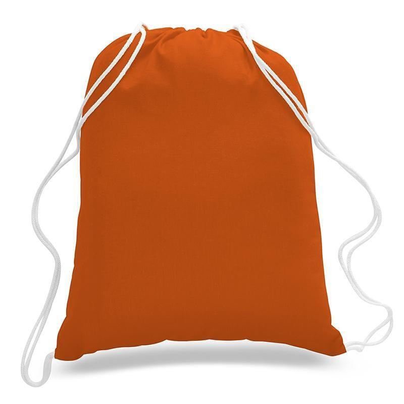 Q-Tees Q4500 - Unisex Economical Sport Pack Texas Orange - ONE - cotton