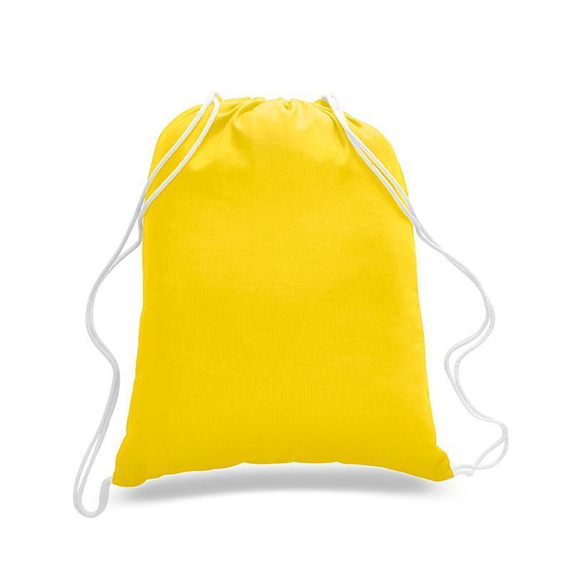 Q-Tees Q4500 - Unisex Economical Sport Pack Yellow - ONE - cotton