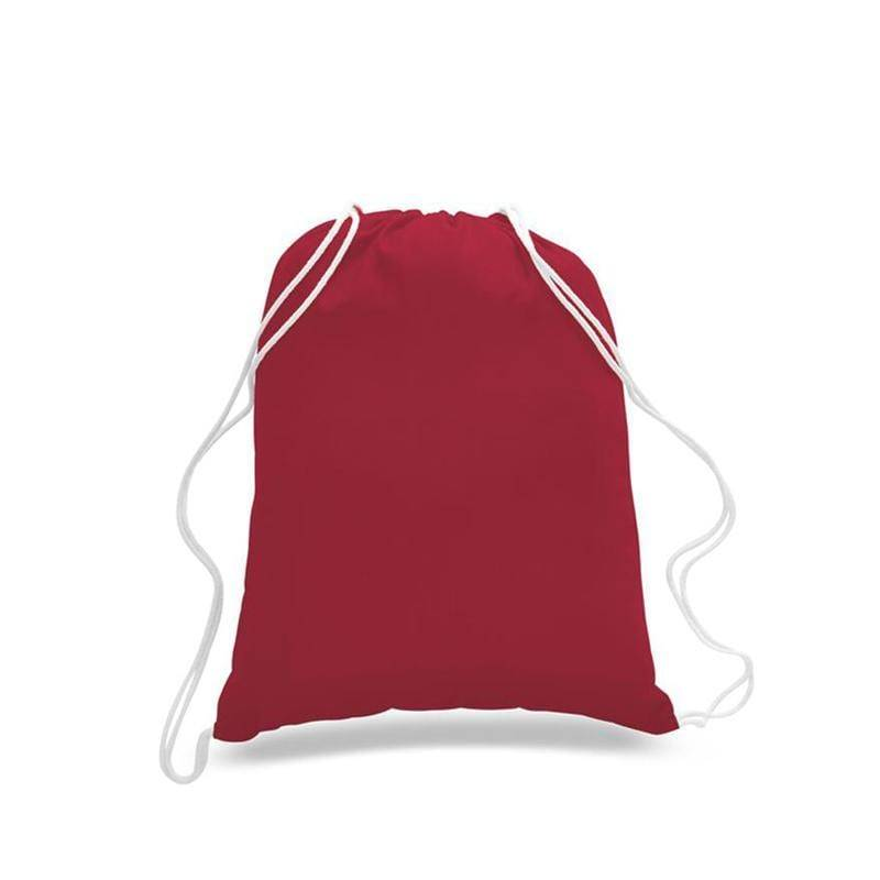 Q-Tees Q4500L - Unisex Large Economical Sport Pack Red - ONE