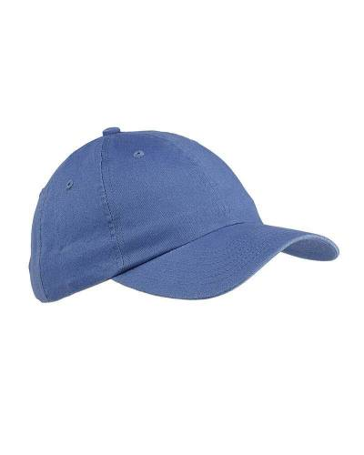 Big Accessories 6-Panel Brushed ...