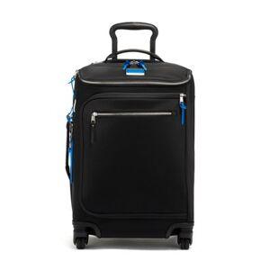 tumi Léger International Carry-On  - Nova/Blue - Size: one size