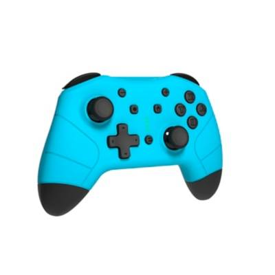 Ashley Furniture X Rocker Wireless Elite Controller for use with Nintendo Switch, Blue/Black