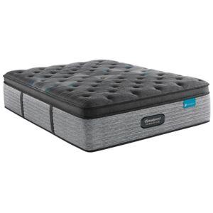 Ashley Furniture Beautyrest® Harmony Lux Diamond Series Plush Pillow Top Cal King Mattress