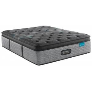 Ashley Furniture Beautyrest® Harmony Lux Diamond Series Plush Pillow Top Queen Mattress