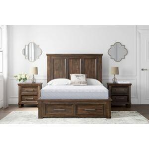 "Ashley Furniture Scott Living by Restonic Graham 10"" Firm Memory Foam Twin Mattress"