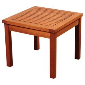 Ashley Furniture Palmira Eucalyptus Side Table, Brown