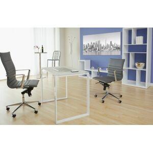 Ashley Furniture Euro Style Diego Desk, White