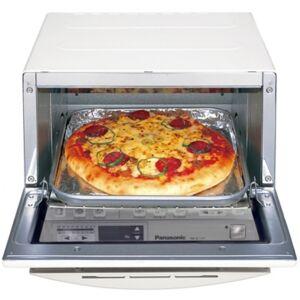Ashley Furniture Panasonic FlashXpress Toaster Oven, White