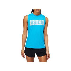 ASICS Box Muscle Tee - XS