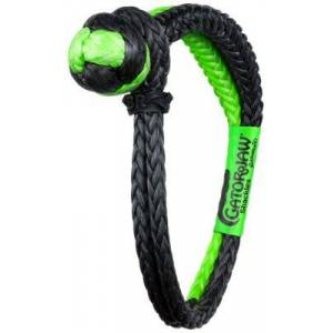 Bubba Rope Tow Rope - Gator Jaws Shackle