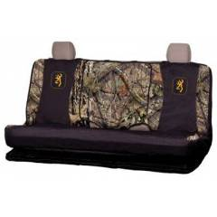 Signature Automotive Browning Full-Size Camo Bench Seat Cover