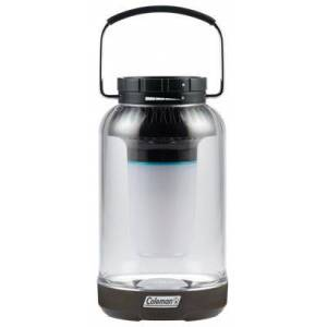 Coleman OneSource LED Lantern and Rechargeable Lithium Ion Battery
