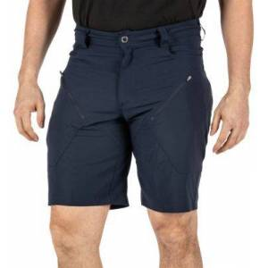 5.11 Tactical Stealth Shorts for Men - Peacoat - 36