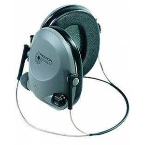 Peltor Soundtrap/Tactical 6S Electronic Headset with Neckband