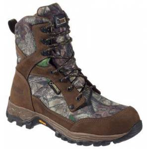 ROCKY ProHunter GORE-TEX Insulated Hunting Boots for Men - TrueTimber HTC - 13M