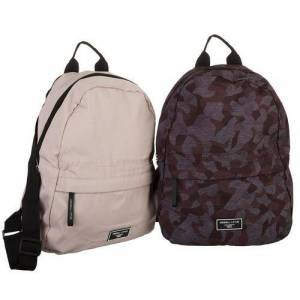 Kendall + Kylie 2-Pk. Solid & Camo Backpacks -Multi
