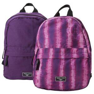 Kendall + Kylie 2-Pk. Solid & Tie Dye Backpacks -Purple