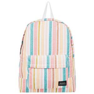 Roxy Juniors Sugar Baby Canvas 16L Backpack -Multi